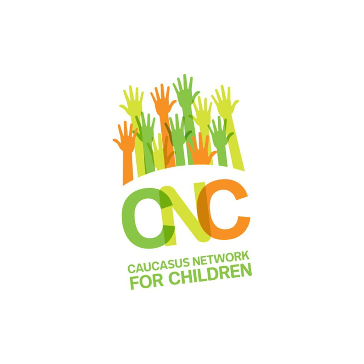 Logo Caucasus Network for Children