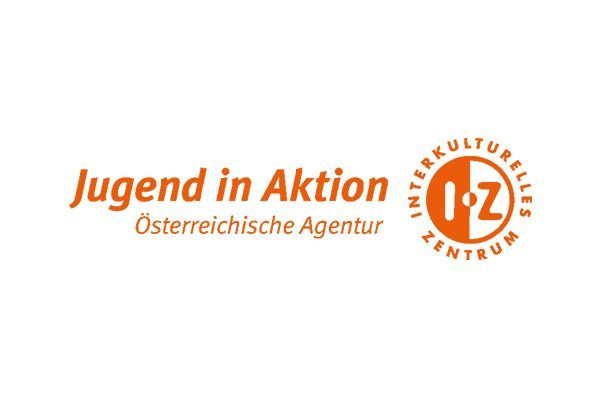Logo Jugend In Aktion