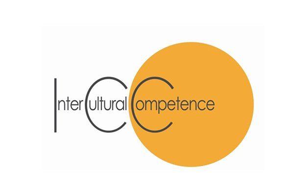Logo Intercultural Competence ICC