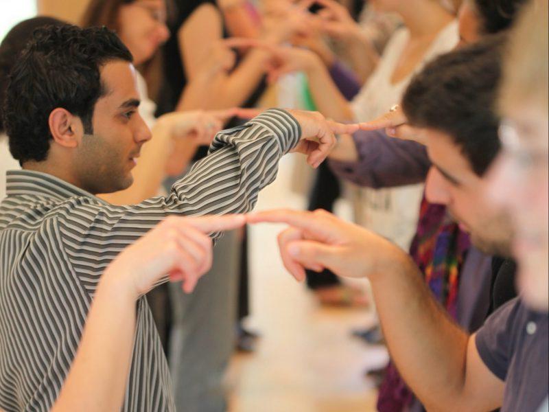 Individuelle Seminare 7