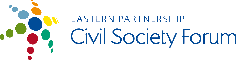 Logo Eastern Partnership Civil Society Forum