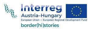 Projectlogo Interreg At Hu Border(hi)stories Rgb
