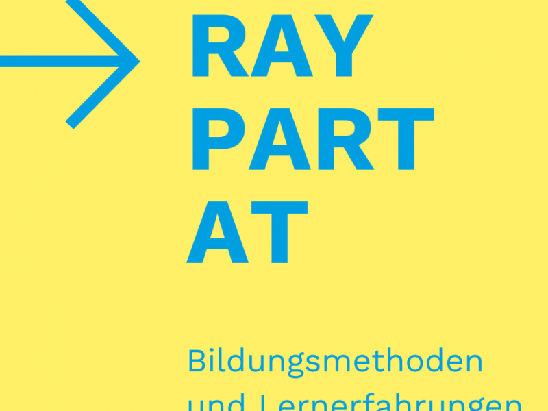 RAY PART AT